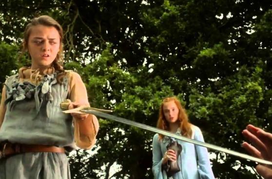 Maisie Williams: las mejores escenas de Arya en Game of Thrones