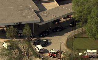 EE.UU.: Tiroteo en Atlanta deja un muerto y tres heridos