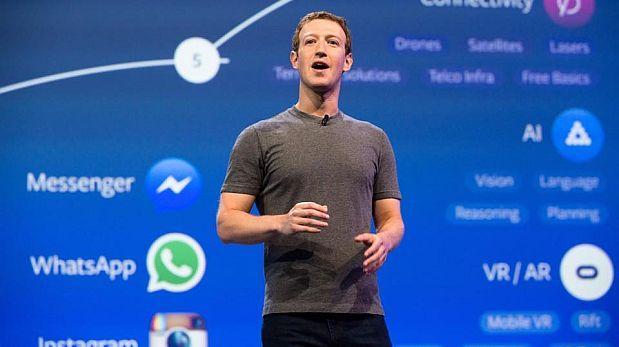 Estos son los planes de Facebook para la conferencia F8