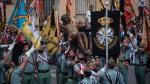 Así se celebra la Semana Santa en el mundo - Noticias de vaticano