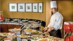 Semana Santa: propuestas para compartir la mesa en familia - Noticias de marriott hotel lima