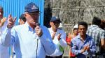 PPK: se instalarán 12.000 casas para damnificados del norte - Noticias de ppk