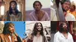 Semana Santa: así lucen los actores que interpretaron a Jesús - Noticias de ian pool