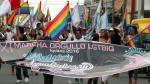 Loreto emite plan contra discriminación por orientación sexual - Noticias de julio melendez