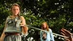 Maisie Williams: las mejores escenas de Arya en Game of Thrones - Noticias de ned stark