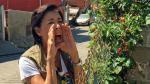 Así se comunica la madre de Leopoldo López con su hijo preso - Noticias de nicolas mendoza