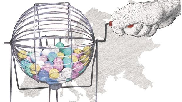 La democracia por sorteo, por Santiago Roncagliolo