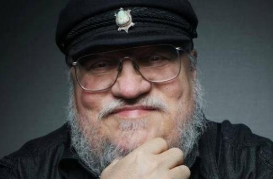 """Así respondió el autor de """"Game of Thrones"""" a sus editores"""