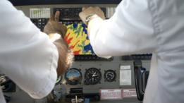 La autoridad aérea estadounidense determinó en 2013 que la mayoría de aviones comerciales
