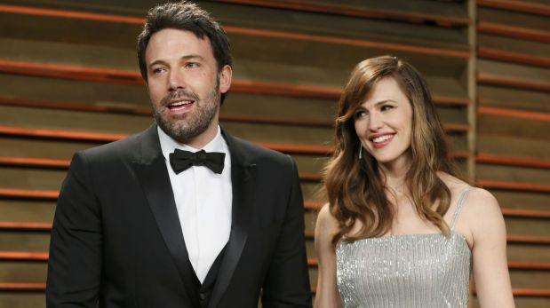 Ben Affleck y Jennifer Garner finalmente solicitan el divorcio