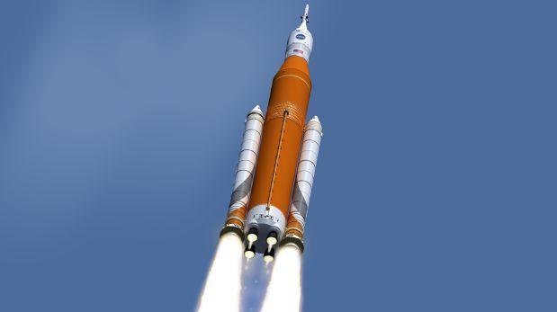 Primeras misiones espaciales de Orión se postergarían