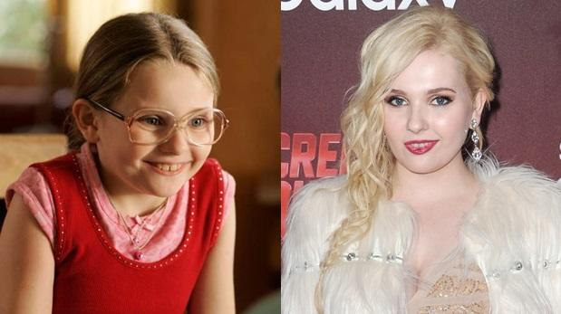 "Protagonista de ""Little Miss Sunshine"" sufrió abuso sexual"
