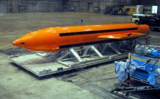 [BBC] MOAB: 3 claves del lanzamiento de la poderosa bomba