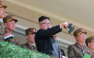 """Corea del Norte responderá """"sin piedad"""" si EE.UU. lo provoca"""