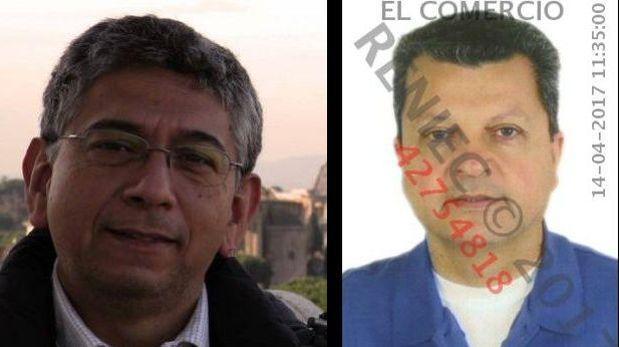 Este hombre ayudó a desaparecer el cuerpo de José Yactayo