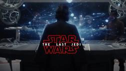 """The Last Jedi"": el casi imperceptible detalle de Leia"
