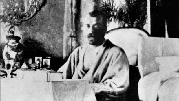 Fotografía sin fecha del zar Nicolás II, ejecutado el 17 de julio de 1918.  (Crédito: AFP)