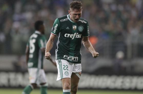 Libertadores: Paolo Guerrero incluido en 11 ideal de la fecha