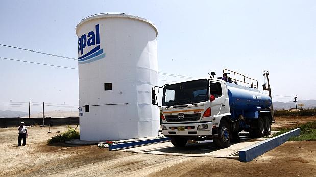 Gobierno crea programa de agua y saneamiento para Lima y Callao