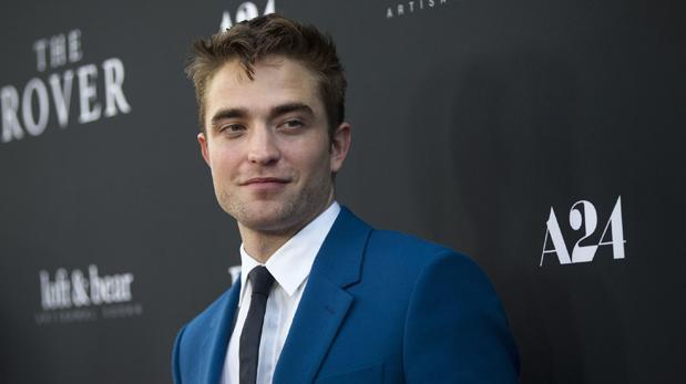 """Robert Pattinson coquetea con posible spin-off de """"Crepúsculo"""""""