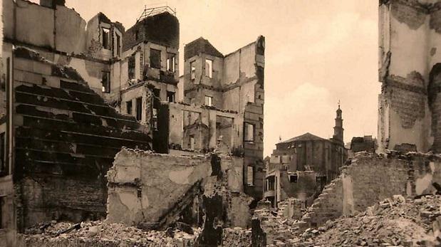 Gernika 80 años después, por Fernando Rospigliosi