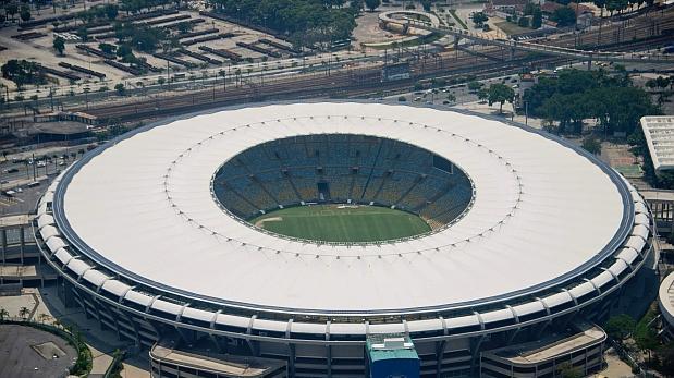 Odebrecht admite sobreprecio en 6 estadios del Mundial 2014