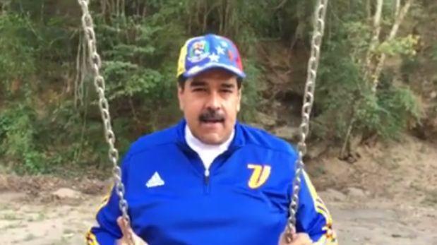 Dirigentes de la oposición venezolana financiaron actos vandálicos