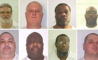 La factura emocional de quienes ejecutan a condenados a muerte