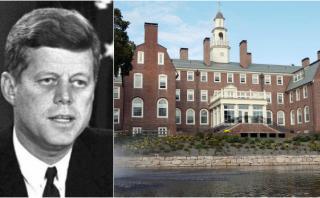 Colegio donde estudió Kennedy revela décadas de abusos sexuales