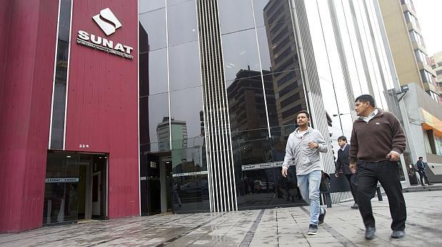"""Luis Alberto Arias: """"La recaudación caerá este año"""""""