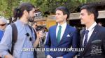 ¿Cómo se vive la Semana Santa entre jóvenes de Sevilla? [VIDEO] - Noticias de extractos