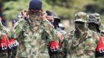 Colombia: Ataque del ELN deja un soldado muerto - Noticias de perez vasquez