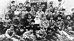 Revolución Rusa: 1917, el año que sacudió al mundo - Noticias de defensor san alejandro