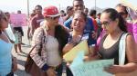 Áncash: piden ayuda a ministra de Justicia por caso de abuso - Noticias de javier perez