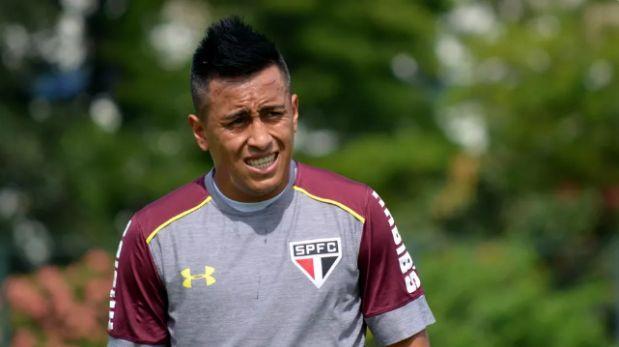 Sao Paulo quedó fuera de la Copa de Brasil