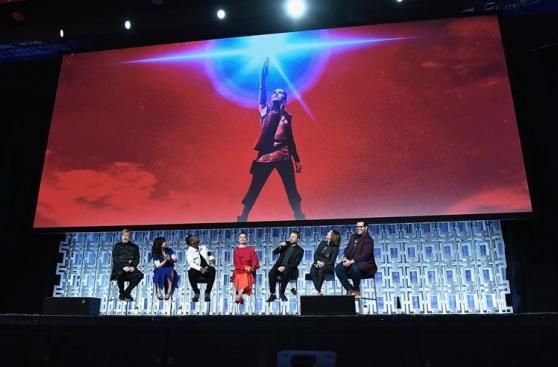 Star Wars Celebration: la capital mundial de la saga [CRÓNICA]