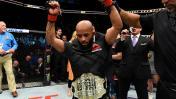 UFC: Demetrious Johnson sometió a Wilson Reis e hizo historia