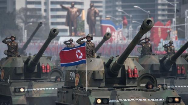 Las potencias militares más poderosas del mundo [RÁNKING]
