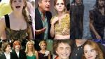 Emma Watson cumple 27 años: un repaso a su vida y trayectoria - Noticias de senos
