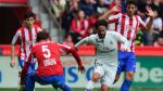 Real Madrid: Isco anotó este golazo tras gran jugada individual - Noticias de jhonathan cuellar
