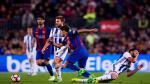 Barcelona: las mejores imágenes del triunfo culé en la Liga - Noticias de francisco alarcon