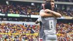 Monarcas cayó 2-1 ante León y Raúl Ruidíaz salió lesionado - Noticias de campo rodriguez