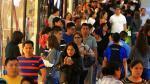 ¿Qué pasará con la economía tras crecer solo 0,74% en febrero? - Noticias de inei