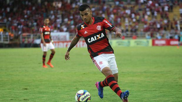 Miguel Trauco: DT de Flamengo planea utilizarlo como '10'