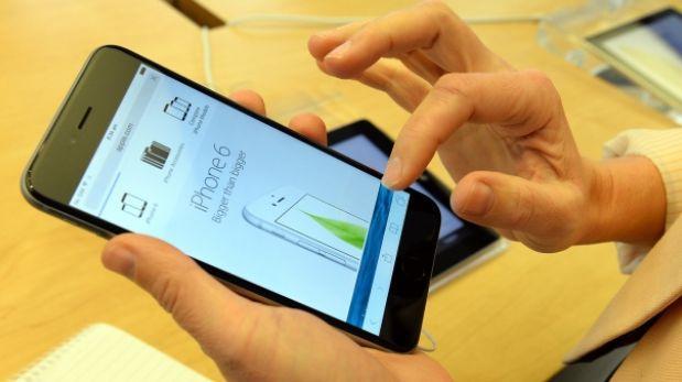 ¿Cuánta energía consume un celular enchufado toda la noche?