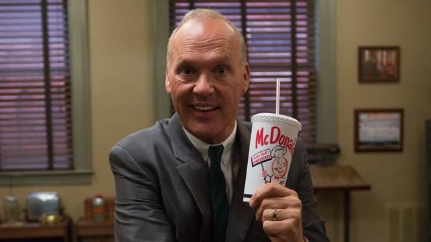 """""""Hambre de poder"""": nuestra crítica del filme con Michael Keaton"""