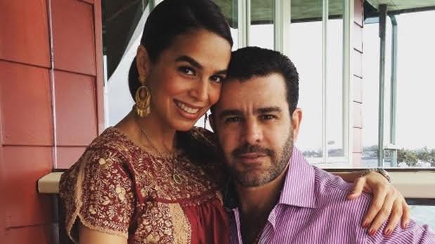 Eduardo Capetillo y Biby Gaytán tienen cuatro hijos. (Foto: Facebook)