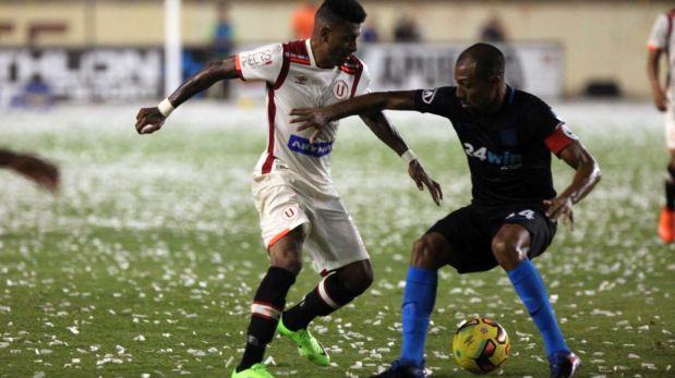 El once de Universitario para enfrentar a Alianza Lima en el Monumental