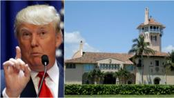 EE.UU.: Salidas de Trump a Mar-a-Lago costaron 20 millones