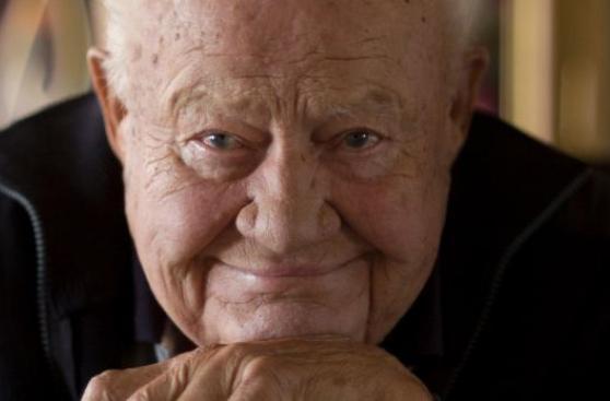 Clifton James, sheriff en saga de James Bond, murió a los 96